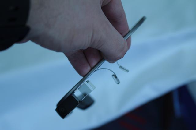 Google Glass : image 4