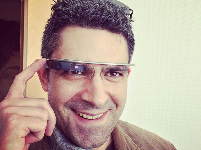 Google Glass : image 1