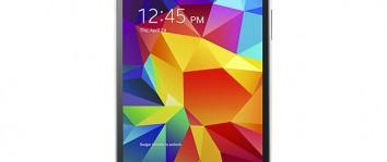 Image Samsung Galaxy Tab 4 7.0 mars14