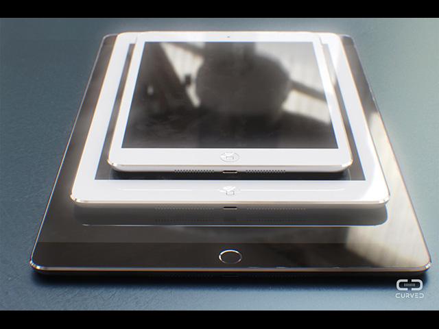 iPad Pro Curved : image 10