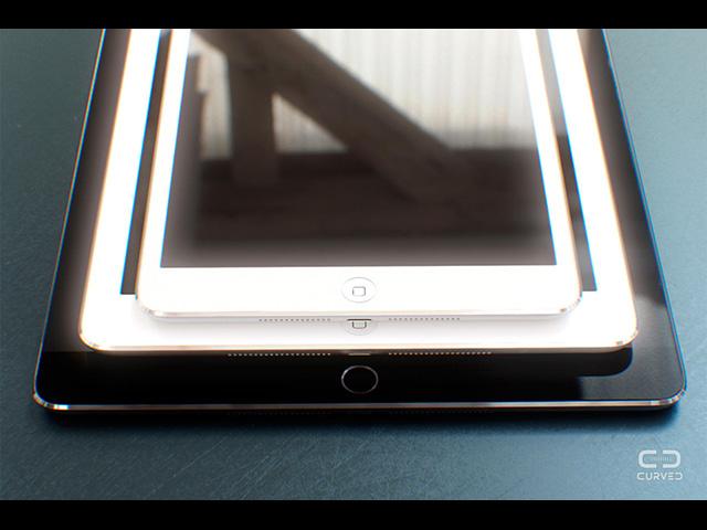 iPad Pro Curved : image 2