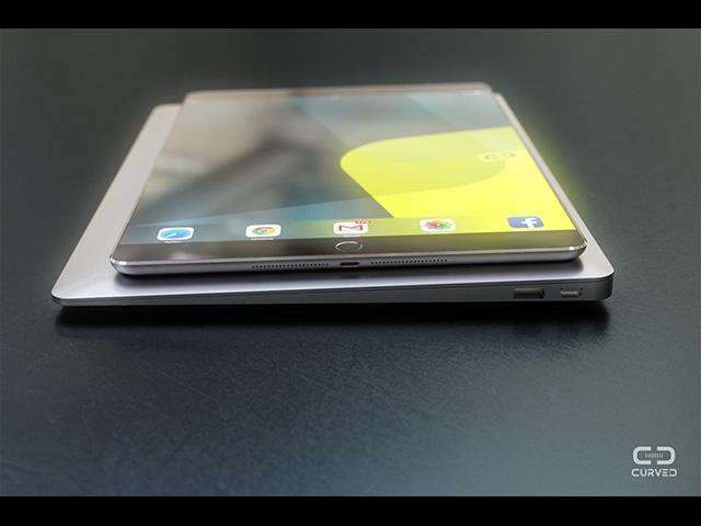 iPad Pro Curved : image 4