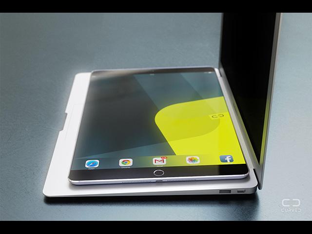 iPad Pro Curved : image 5