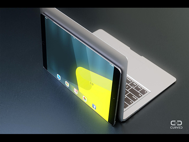 iPad Pro Curved : image 6