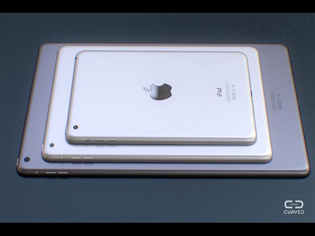 iPad Pro Curved : image 7