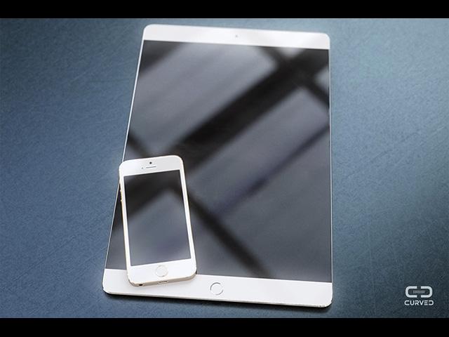 iPad Pro Curved : image 8