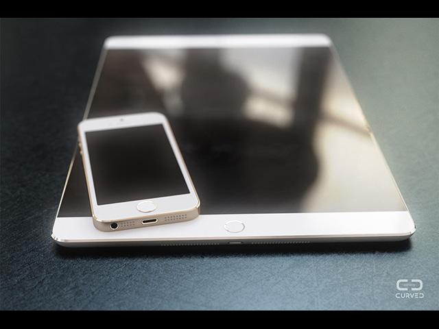 iPad Pro Curved : image 9
