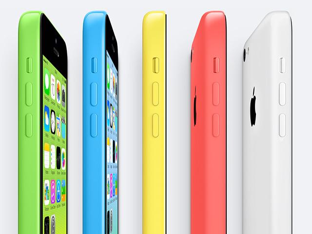 iPhone 5c 8 Go