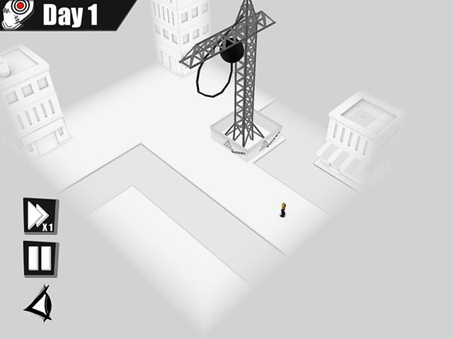 Kill the Bad Guy : capture 2