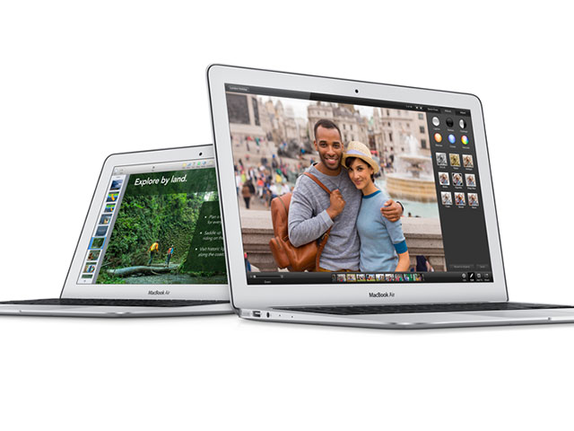 MacBook Air Retina Digitimes