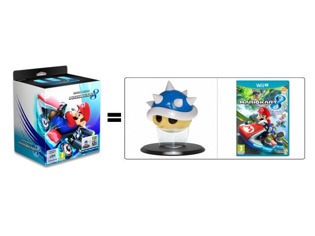 Mario Kart 8 s'offre une édition limitée