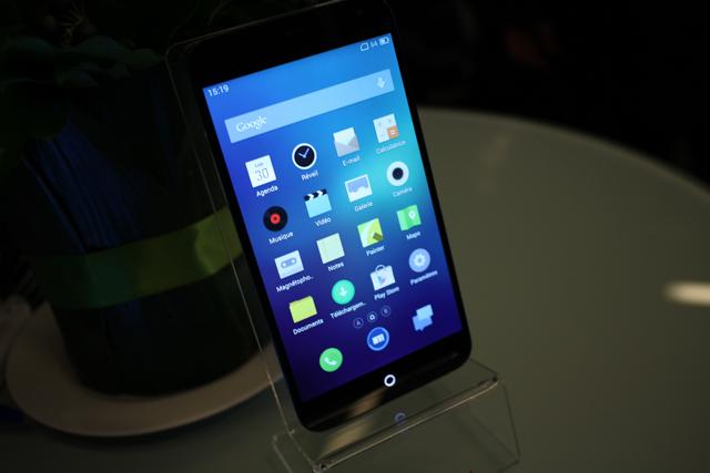 Meizu MX3 : image 1