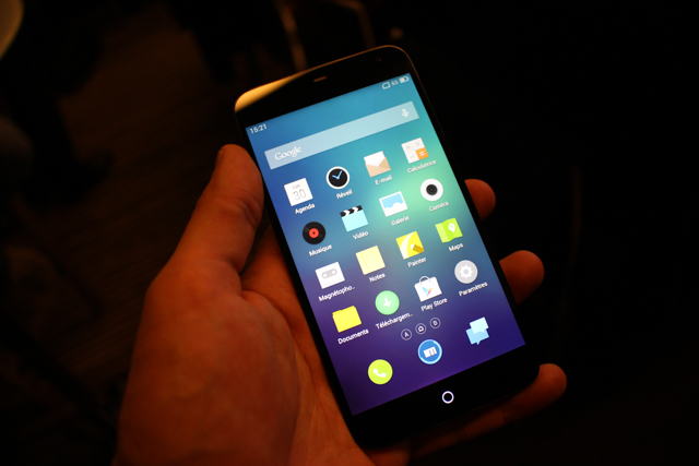 Meizu MX3 : image 6