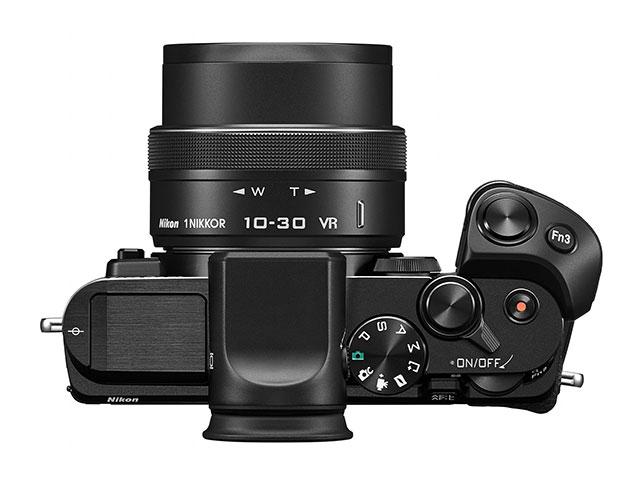 Nikon 1 V3 : photo 3