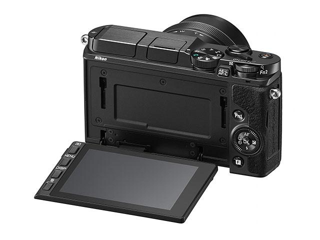 Nikon 1 V3 : photo 5