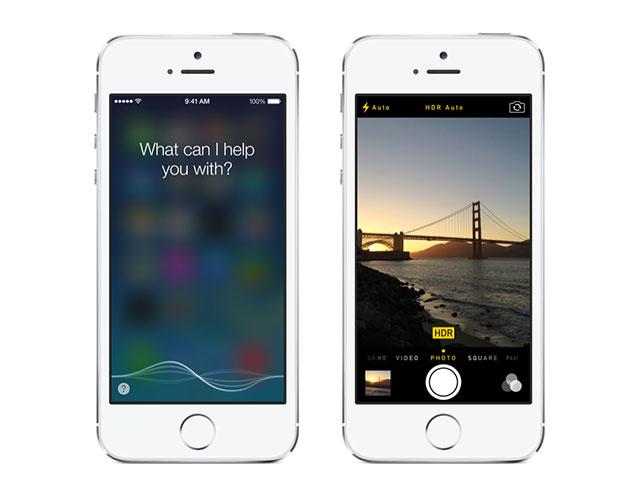Nouveaux iPad iOS 7.1