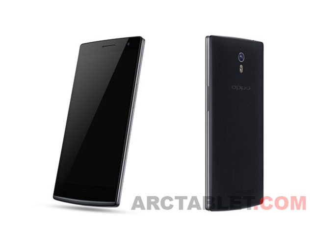 Oppo Find 7 : image 1