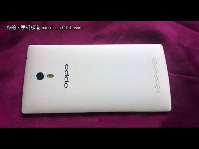 Oppo Find 7 : photo 5