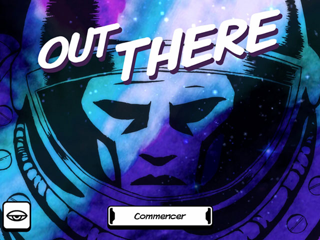 Out There : capture 1