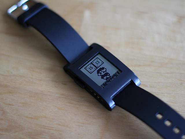Pebble 2 Android