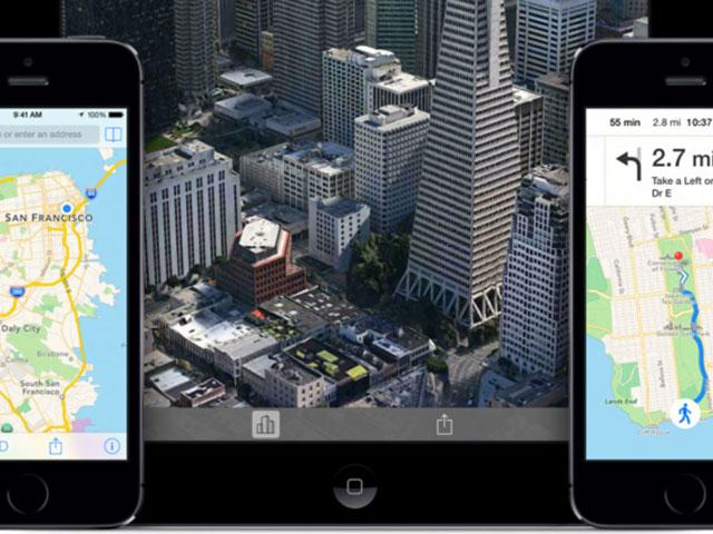 Plans iOS 8