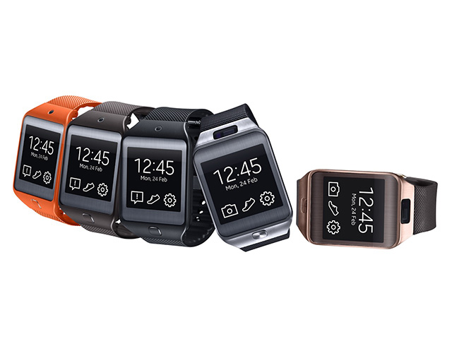 Prix Gear 2 / Gear Fit