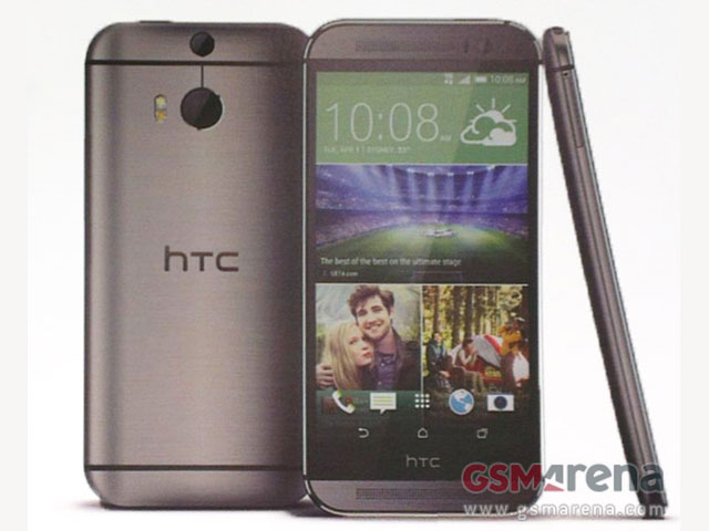 Prix The All New HTC One