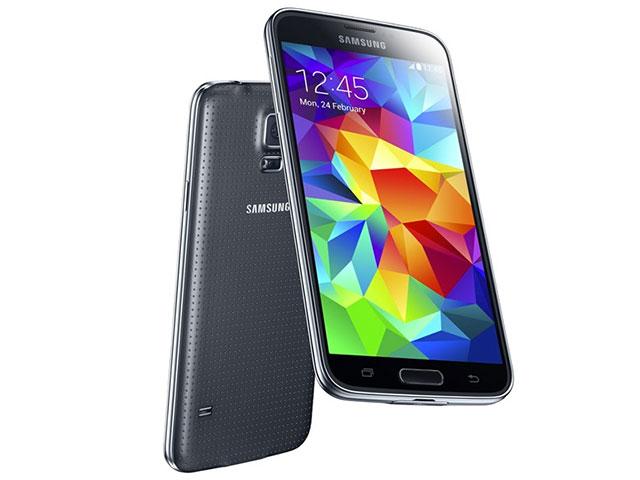 Samsung Galaxy S5 Mini Zauba