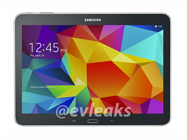 Samsung Galaxy Tab 4 10.1 : image 1