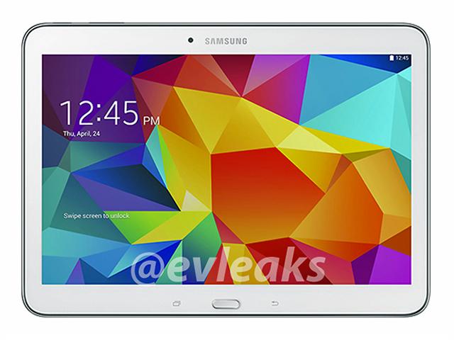 Samsung Galaxy Tab 4 10.1 : image 2