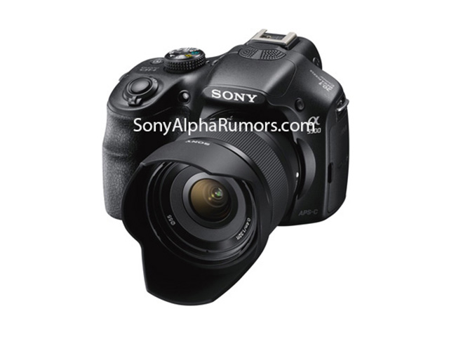 Sony a3500 : image 2