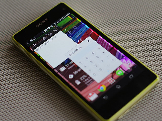 Sony Xperia Z1 Compact : image 13