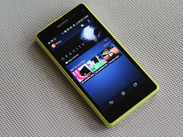 Sony Xperia Z1 Compact : image 17
