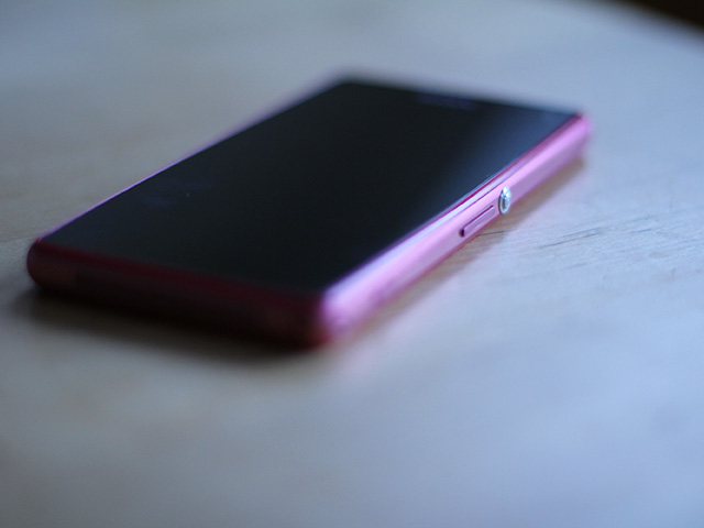 Sony Xperia Z1 Compact : image 4