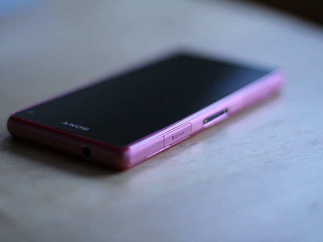Sony Xperia Z1 Compact : image 5