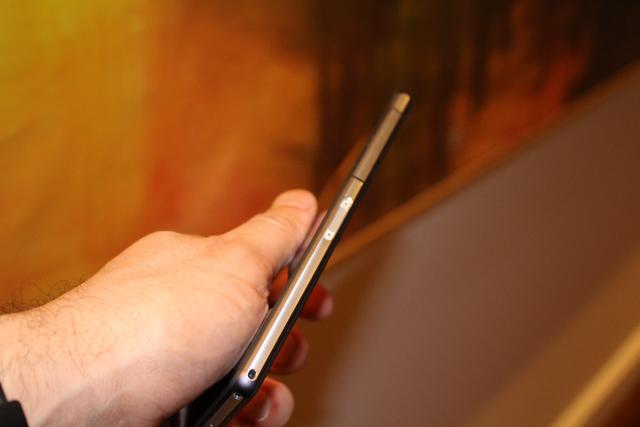 Sony Xperia Z2 : photo 5