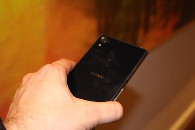 Sony Xperia Z2 : photo 6
