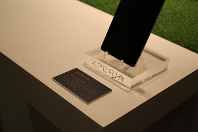 Sony Xperia Z2 : photo 2