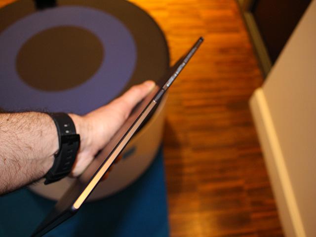 Sony Xperia Z2 Tablet : photo 4