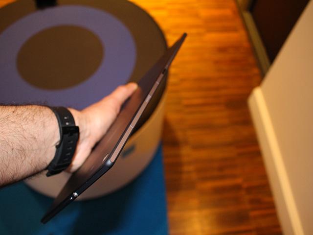 Sony Xperia Z2 Tablet : photo 5