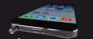 Spécifications iPhone 6