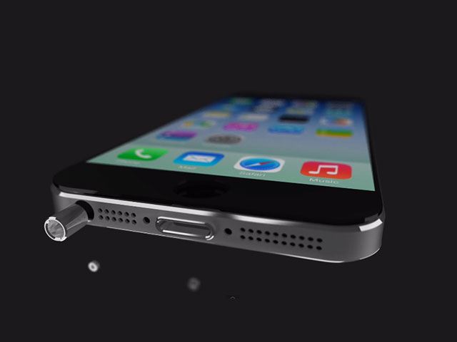 Production iPhone 6