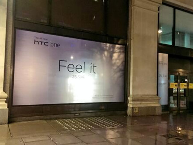 Teaser The All New HTC One : image 2