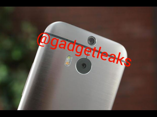 The All New HTC One : image 5