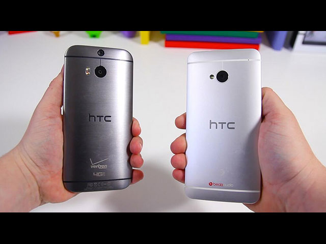 The All New HTC One : image 7