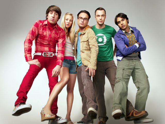 The Big Bang Theory va tenir trois ans de plus
