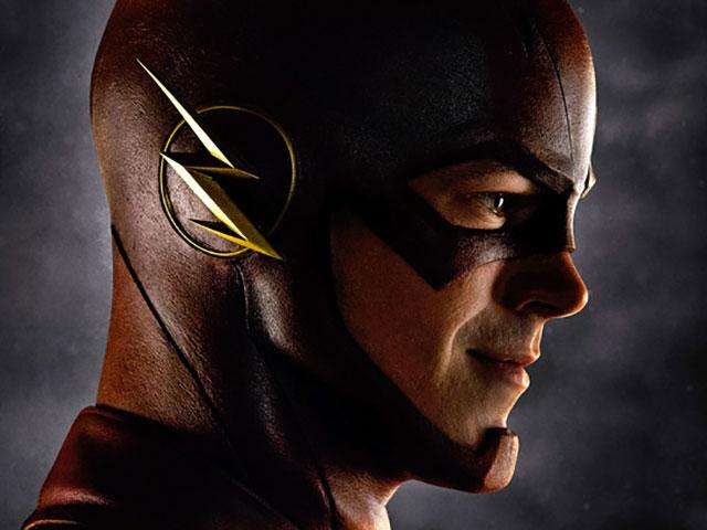 The Flash : photo 1