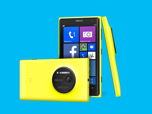 Vidéo Windows Phone 8.1