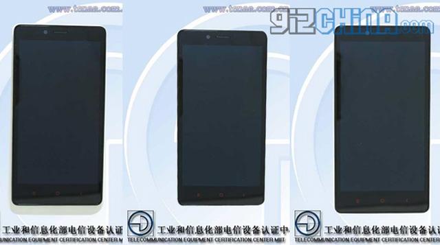 Xiaomi Redmi Note : image 2