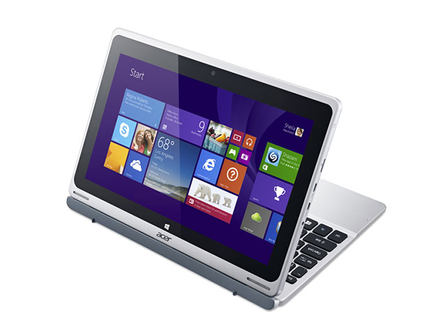 Acer Switch 10 : image 2